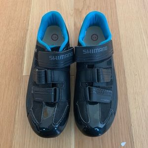 Shimano Spin Shoes 🚴🏼♀️🚴🏼♀️